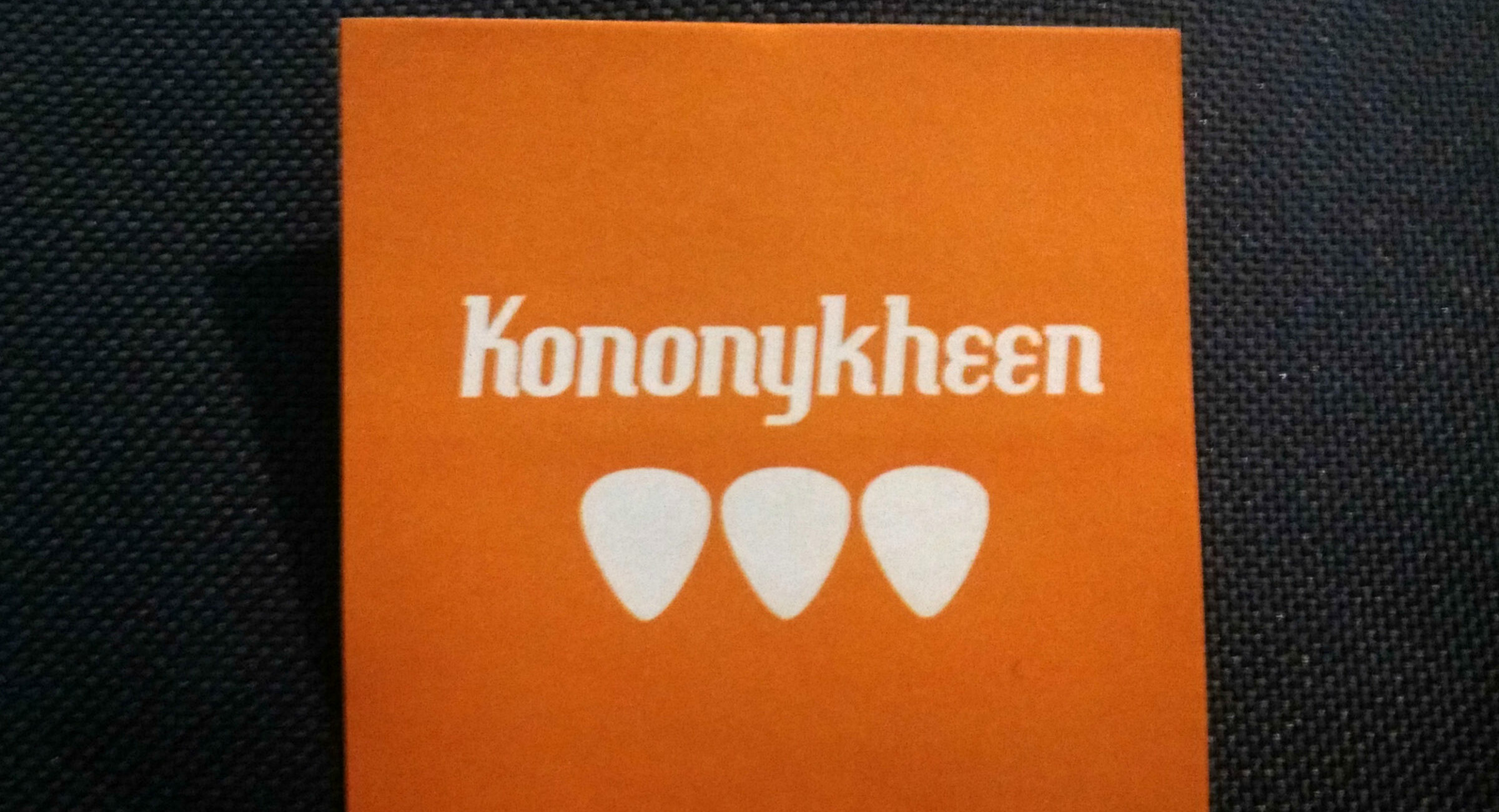 Guitar Company, Kononykheen, Electric Guitars, Skonnie Music